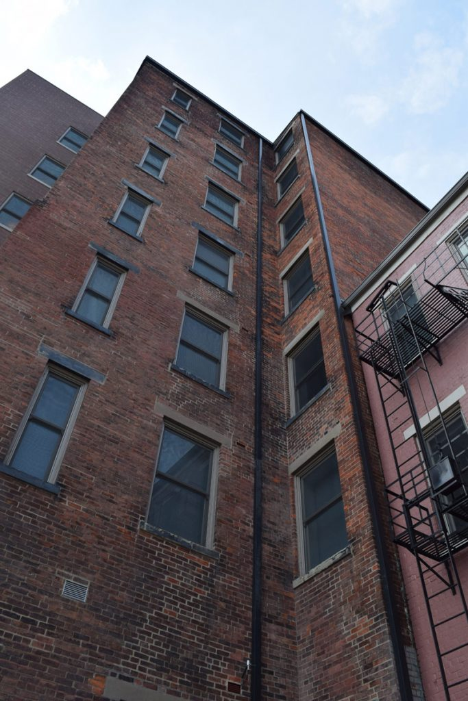 Engineered Building Systems Inc Cincinnati