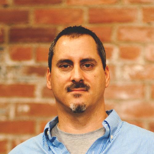 Keith Schloemer
