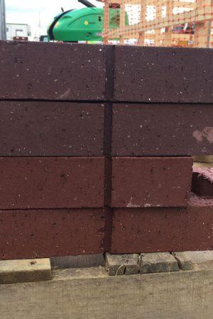 Mike's Carwash brand building bricks